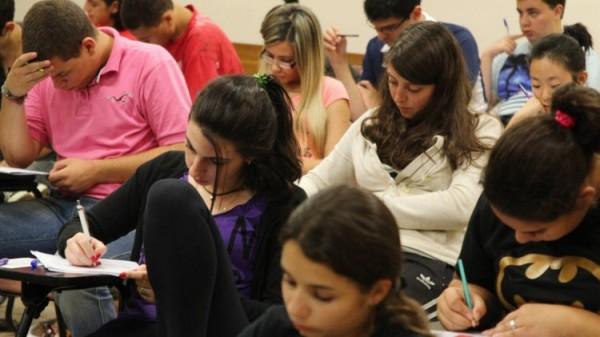 Estudantes têm até hoje para se inscrever no Enem