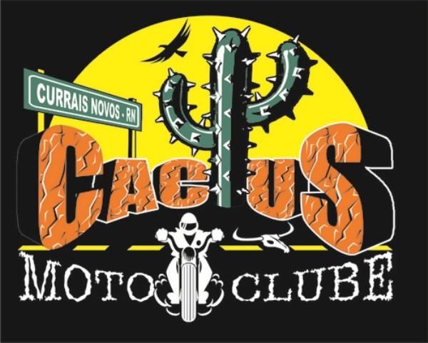 Cactus Moto Clube é reconhecido como entidade de utilidade pública