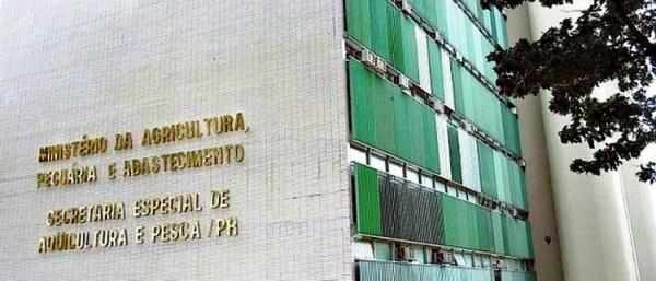 Ameaça de bomba esvazia prédio do Ministério da Agricultura