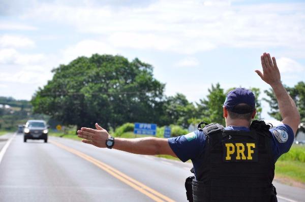 PRF inicia Operação Corpus Christi nas rodovias federais do RN