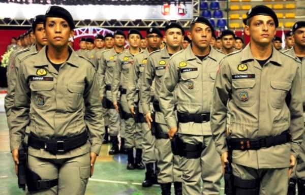 Polícia Militar – PB anuncia Concurso para Formação de Oficiais