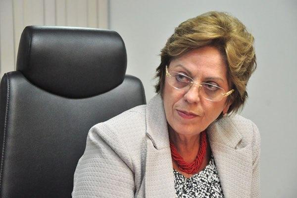 Justiça bloqueia bens de Rosalba Ciarlini e de outras 16 pessoas
