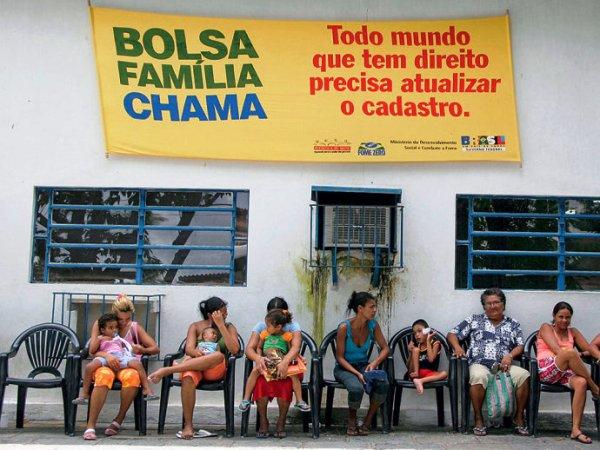 Bolsa Família perdeu R$ 2,6 bilhões com fraudes
