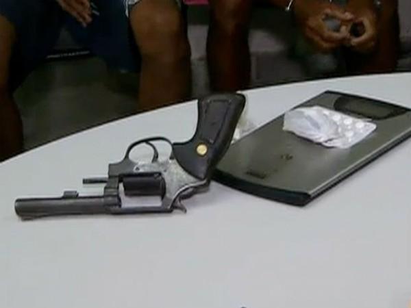 Polícia Civil cumpre mandados e prende 11 criminosos em Macaíba, RN