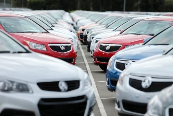 Emplacamento de veículos zero km tem redução de 28% no RN