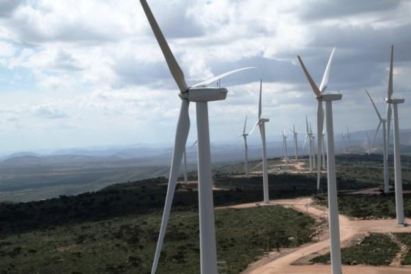 RN supera marca dos 100 parques eólicos em operação