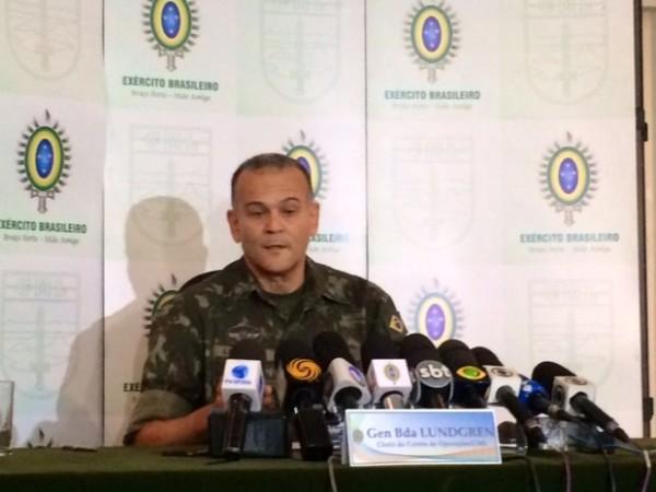ROBINSON PEGA PESADO: Sai delegada e entra general do Exército para frear criminalidade no RN
