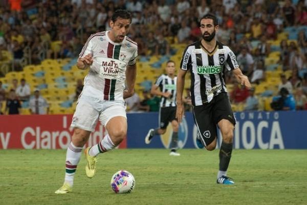 Jogo entre Fluminense x Botafogo deve ser confirmado em Natal