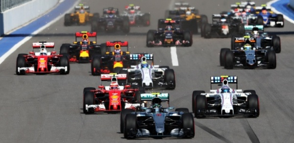 Hamilton se recupera, mas não impede quarta vitória de Rosberg na temporada; Massa é 5º