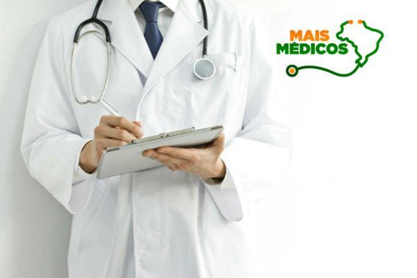 Formados no exterior tem até hoje para prorrogar permanência no Mais Médicos