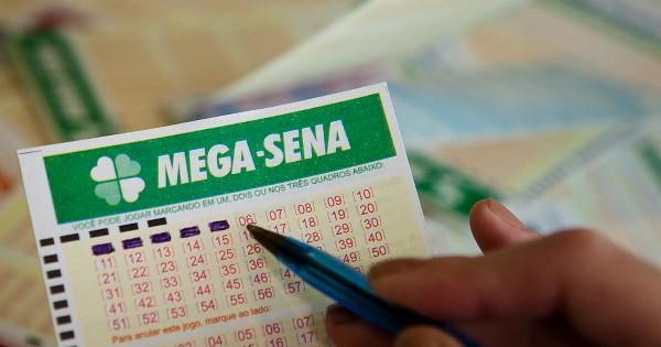 Mega-Sena, concurso 1.814: ninguém acerta e prêmio vai a R$ 31,5 milhões