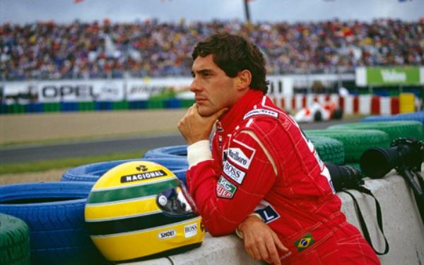 Há 22 anos morria Ayrton Senna