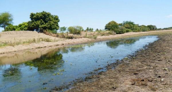 Caicó, Jardim de Piranhas, São Fernando e Timbaúba dos Batistas estão sem abastecimento
