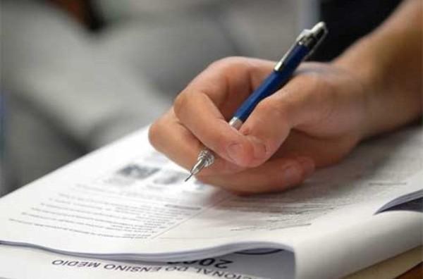 Enem registra aumento de 9,4% no número de inscritos em relação a 2015