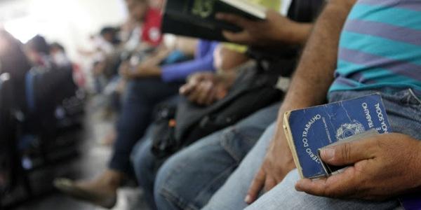 Brasil chega ao Dia do Trabalho com 11 milhões desempregados