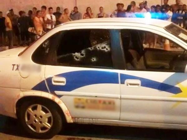 Crime aconteceu no bairro das Rocas, na Zona Leste de Natal (Foto: Divulgação/PM)