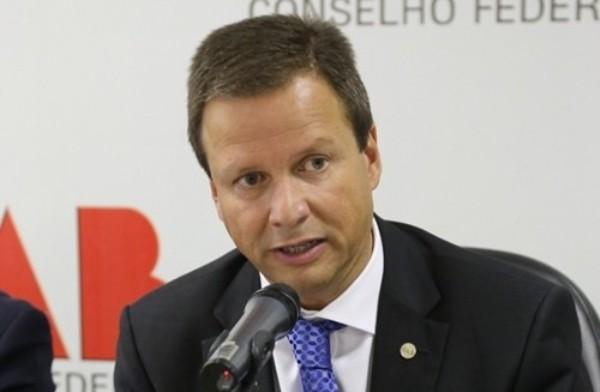 OAB vai ao STF contra a decisão de Waldir Maranhão, diz presidente da Ordem