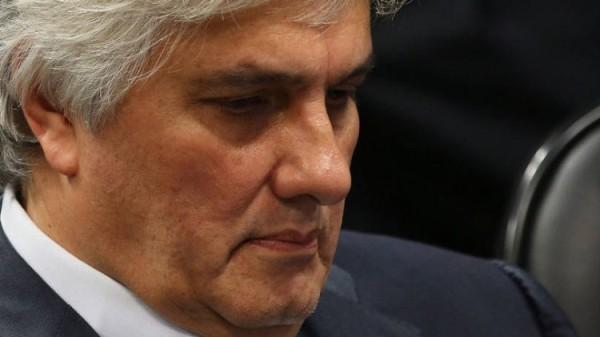 Com 74 votos a favor, Senado Federal aprova cassação de mandato de Delcídio do Amaral