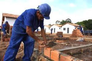Caixa vai retomar obras de 15 mil moradias do Minha Casa, Minha Vida