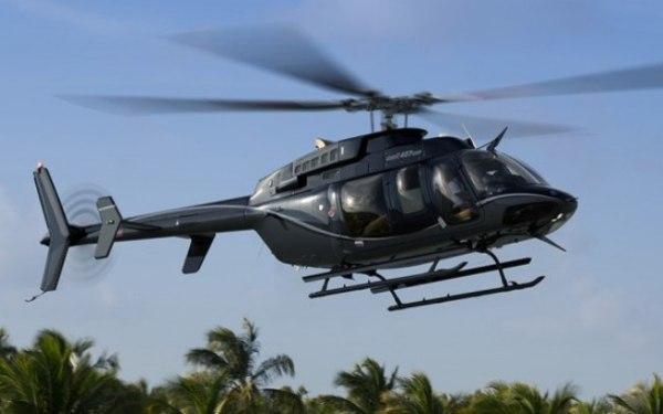 Bombeiros encontram destroços de helicóptero que caiu próximo a Jundiaí
