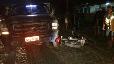 LAGOA NOVA: Acidente de trânsito e assalto foram registrados na noite desta segunda-feira (20)