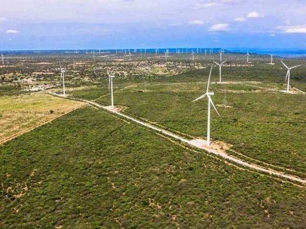 RN é o maior gerador de energia eólica do Brasil, aponta IBGE