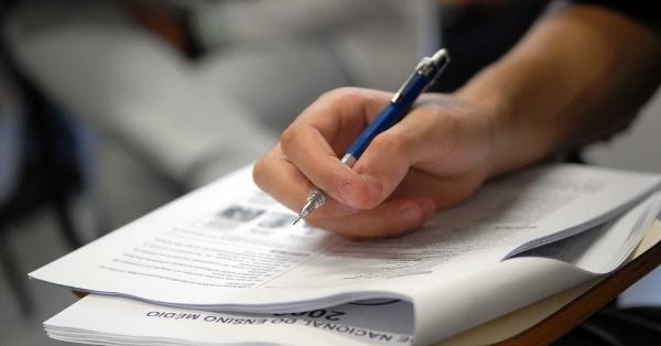 Duas provas do concurso da Secretaria Municipal de Saúde serão reaplicadas