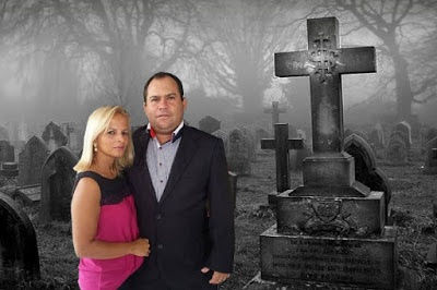 Vereador de cidade paraibana pretende se casar em um cemitério