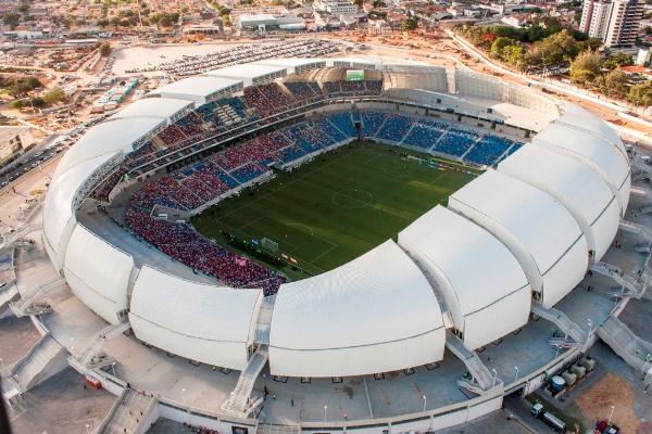 Flamengo pega 'pena leve' e Fla-Flu em Natal será com portões abertos