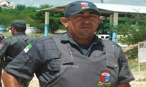 Justiça autoriza exumação do corpo do PM Rangel, morto em abril deste ano