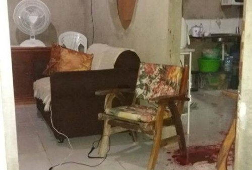 Homem é morto dentro de casa durante suposta tentativa de assalto em Natal