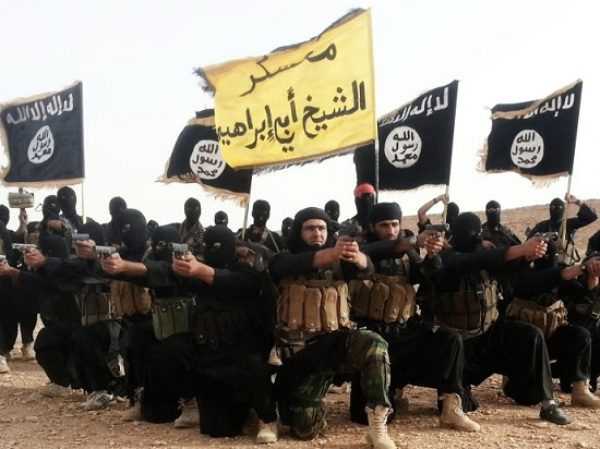 Estados Unidos prometem destruir Estado Islâmico