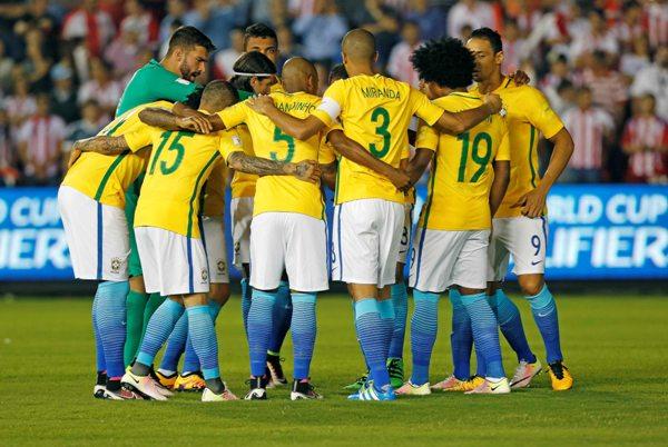 OFICIAL! CBF confirma que Brasil x Bolívia ocorrerá na Arena das Dunas, em outubro, pelas Eliminatórias da Copa