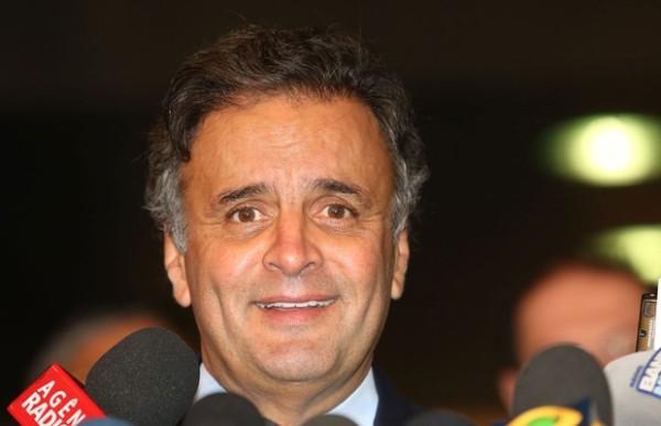 Delator liga Aécio a esquema na Petrobras