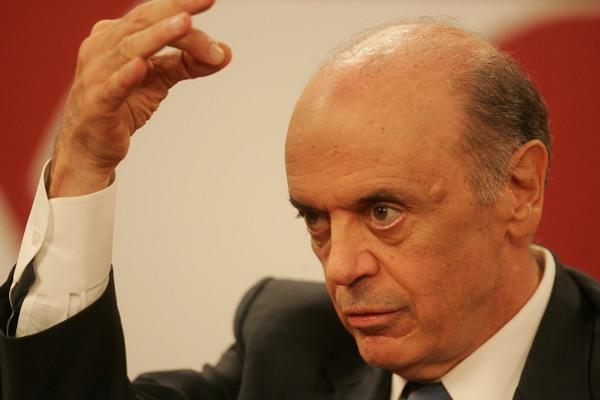 José Serra é citado em negociação de delação premiada da OAS na Lava Jato