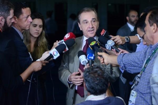 Coaf vê operações suspeitas em conta de presidente do DEM José Agripino Maia