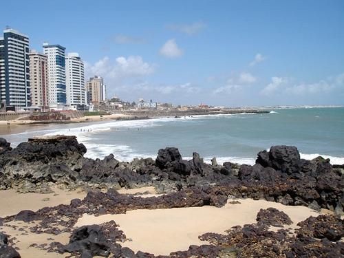 Três praias de Natal estão impróprias para banho