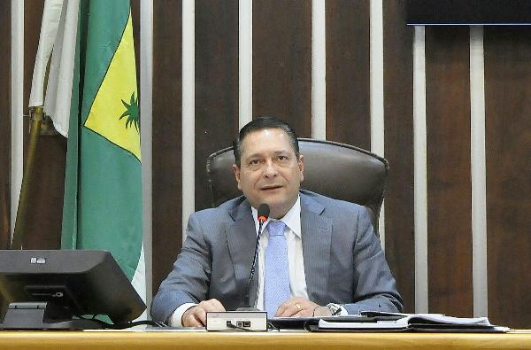 Ezequiel Ferreira requer ações para Canguaretama ao Governo do RN