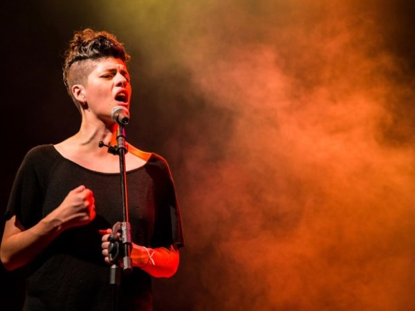 """Espetáculo """"Cássia Eller – O Musical"""" já foi visto por mais de 90 mil espectadores no ano passado, após percorrer 12 capitais brasileiras (Foto: Marcos Hermes)"""