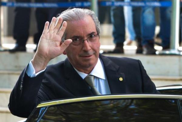 Relator pede cassação de Cunha por quebra de decoro parlamentar