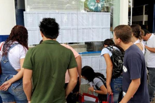 Sisu: instituições de ensino começam a convocar estudantes em lista de espera