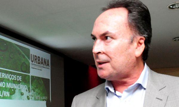 Caicoense chefe da Casa Civil da Prefeitura de Natal sofre assalto