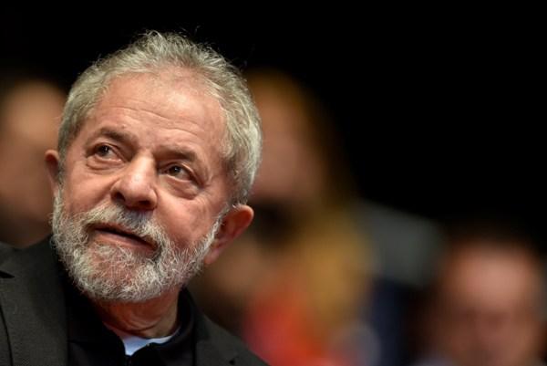 LAVA JATO: Lula vai ser enquadrado em pelo menos corrupção passiva e lavagem de dinheiro