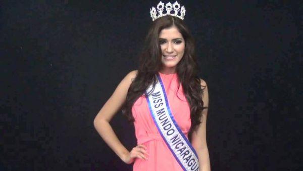 Aos 22 anos ex-miss mundo morre de câncer
