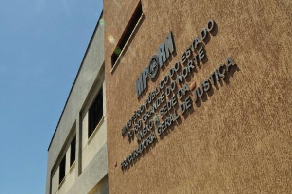 MPRN deflagra operação e prende secretário de administração de cidade do RN