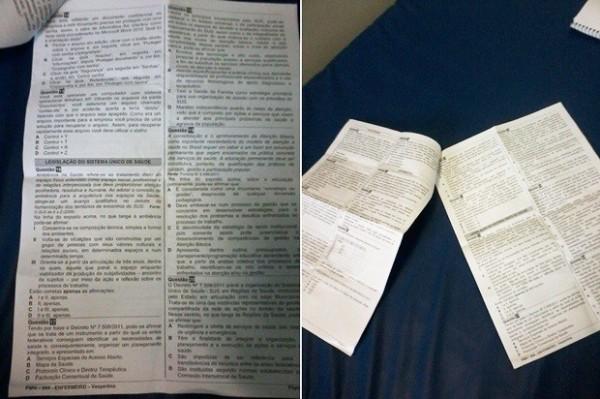 Após resistir às denúncias, Prefeitura do Natal anula concurso da Saúde
