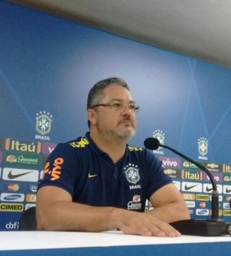 a76bcd581b Seleção feminina de futebol é convocada para Olimpíada - Blog Jean Souza
