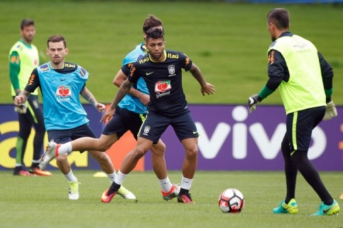 Brasil estreia contra o Equador na Copa América