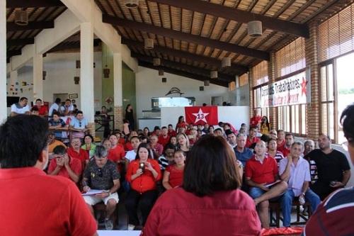 Currais Novos recebe seminário político-eleitoral