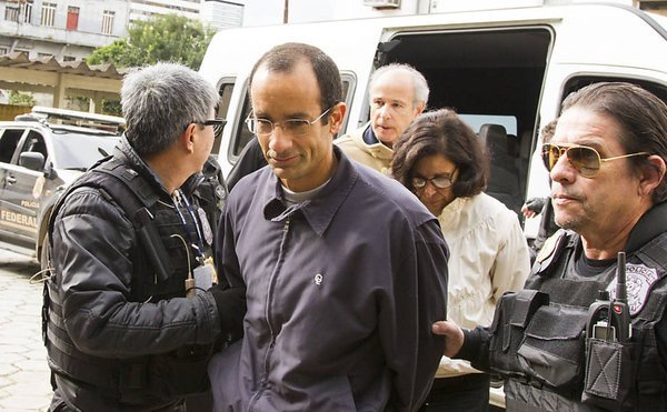 Efeito Lava Jato: Odebrecht demite 50 mil empregados